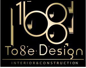 168-to-be-design-logo