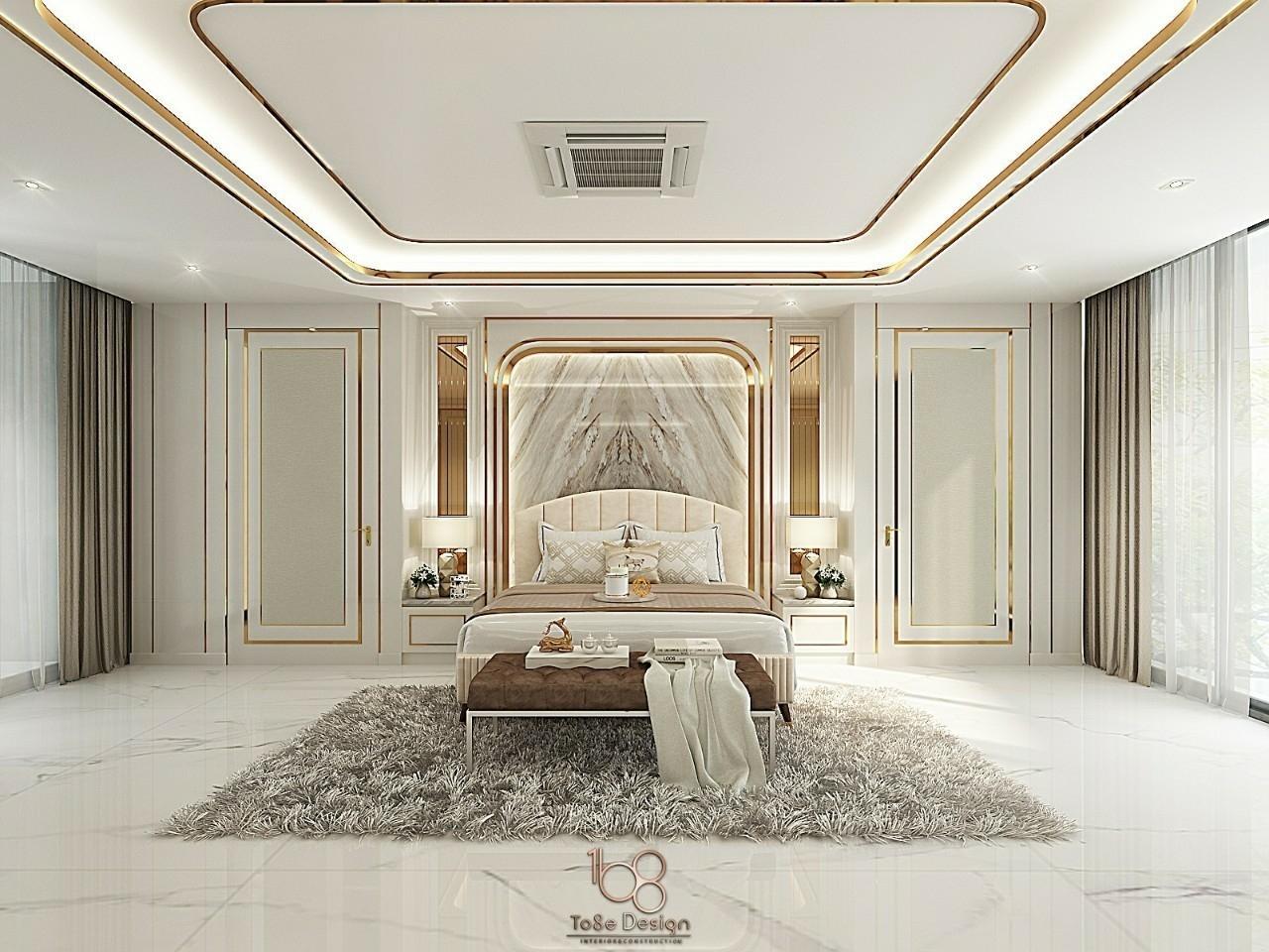 ออกแบบตกแต่งภายใน-ห้องนอน