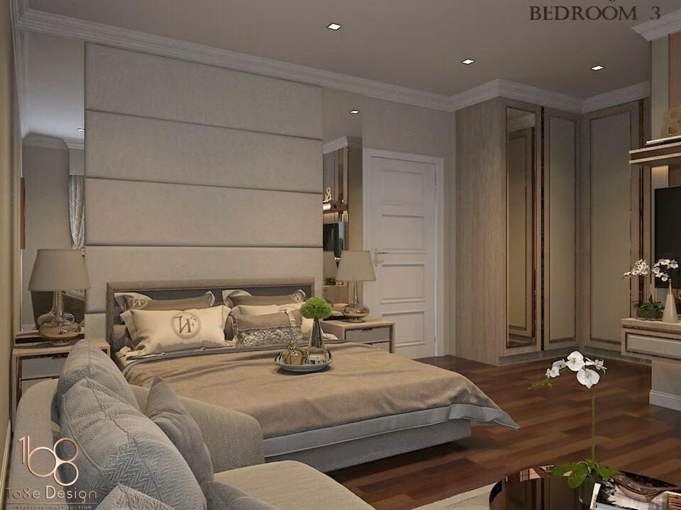 ออกแบบ-ภายใน-ห้อง-นอน