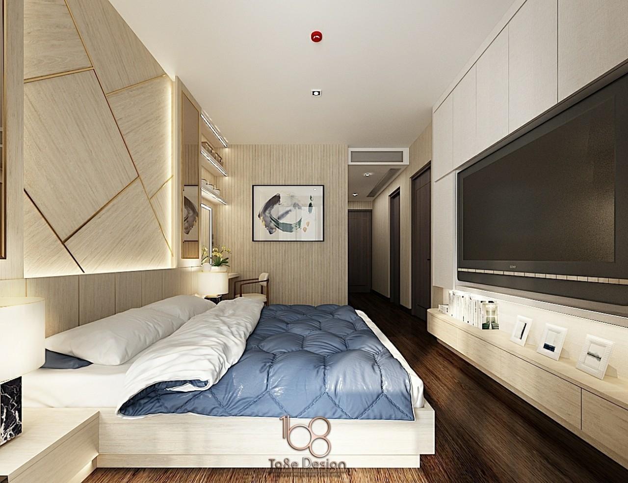 ห้องนอน-ออกแบบตกแต่งภายในห้องนอน